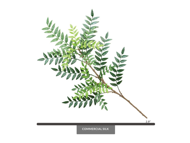 Acacia Fake Foliage  ID# ACA++29SS