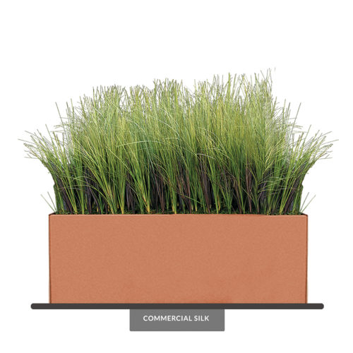 Artificial Grass Hedge ID# 3053