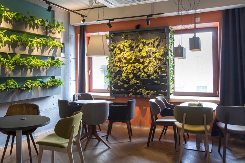 Bringing Nature into Interior Design