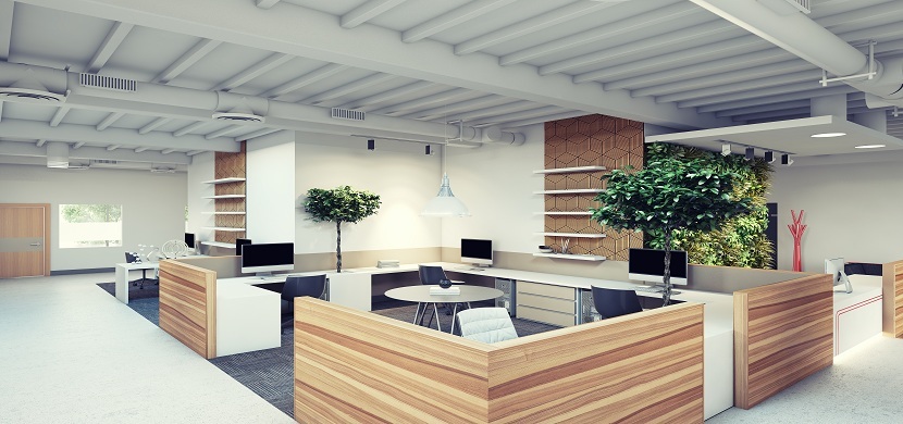 Office Interior Decor Trends to Follow in 2019